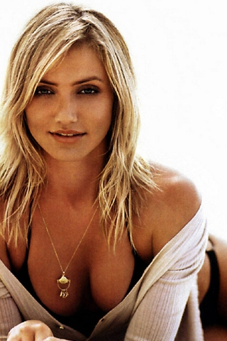 very beauty girls sex and cameron diaz